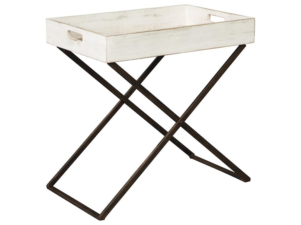 Ashley (Signature Design) JanfieldAccent Table