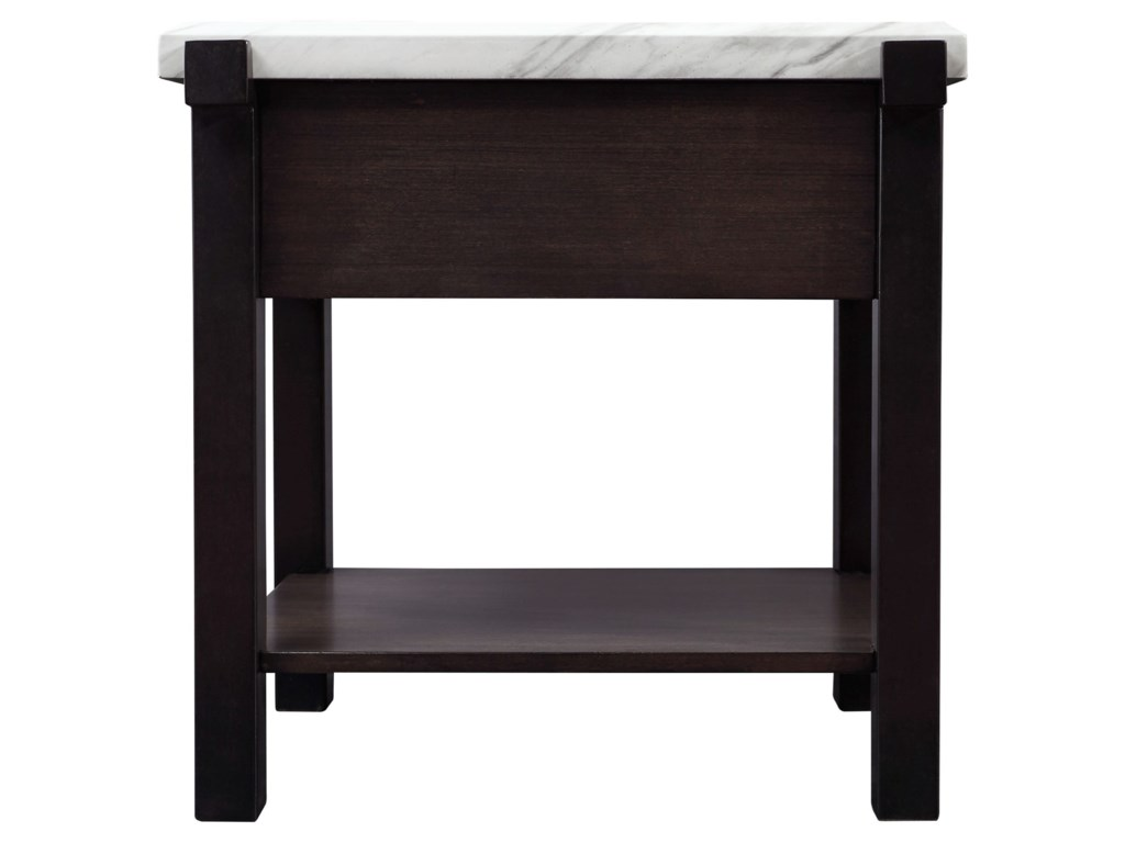 Signature Design by Ashley JanillyChairside End Table