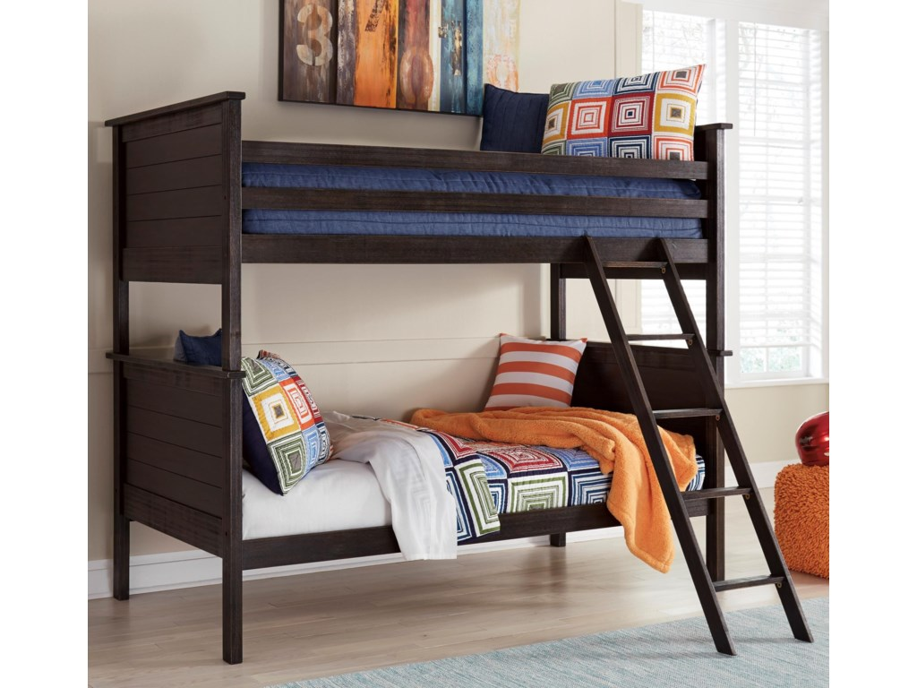 Ashley (Signature Design) JaysomTwin/Twin Bunk Bed