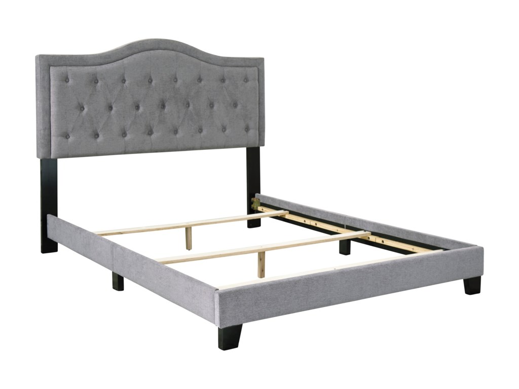 Signature Design by Ashley JeraryQueen Upholstered Bed