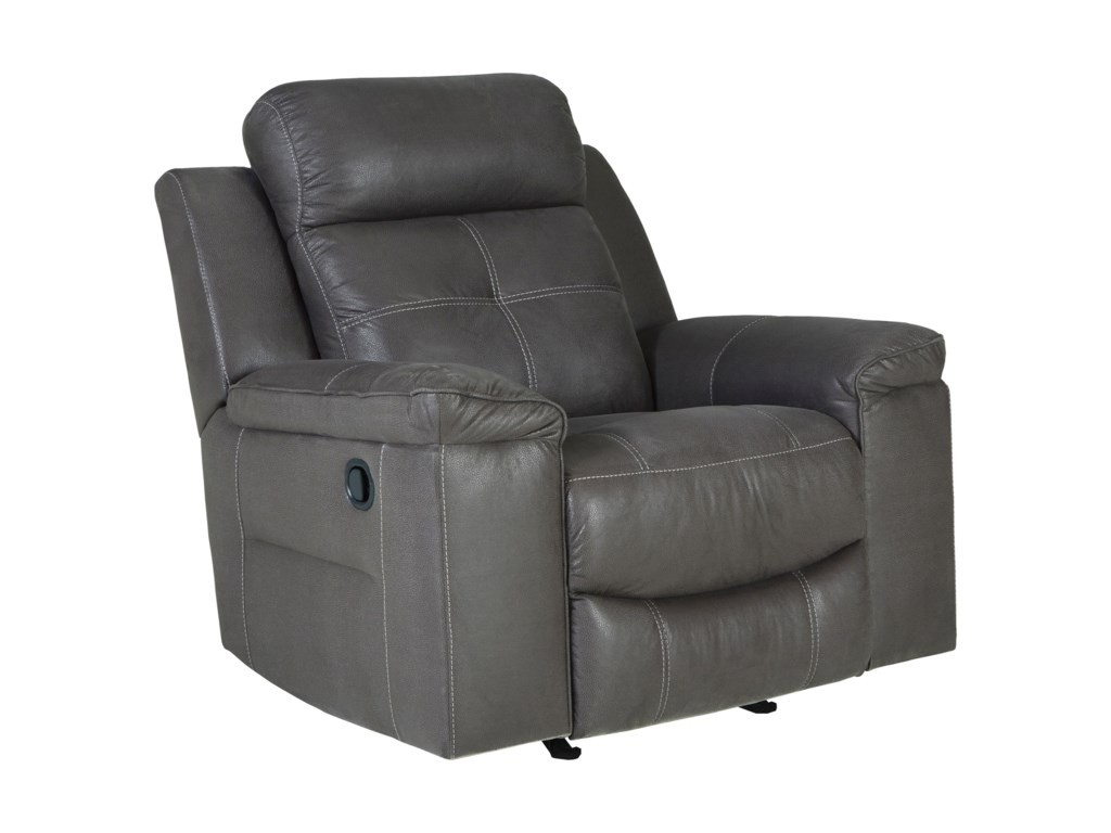 Signature Design by Ashley JesoloRocker Recliner