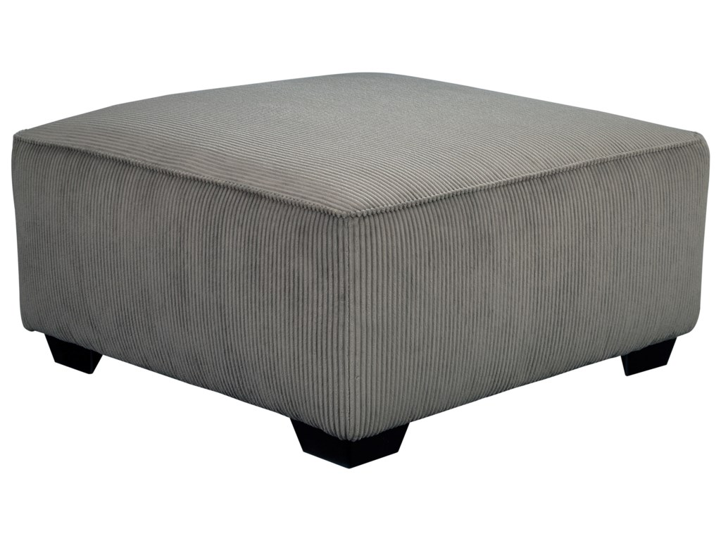 Signature Design by Ashley JinllingslyOversized Accent Ottoman