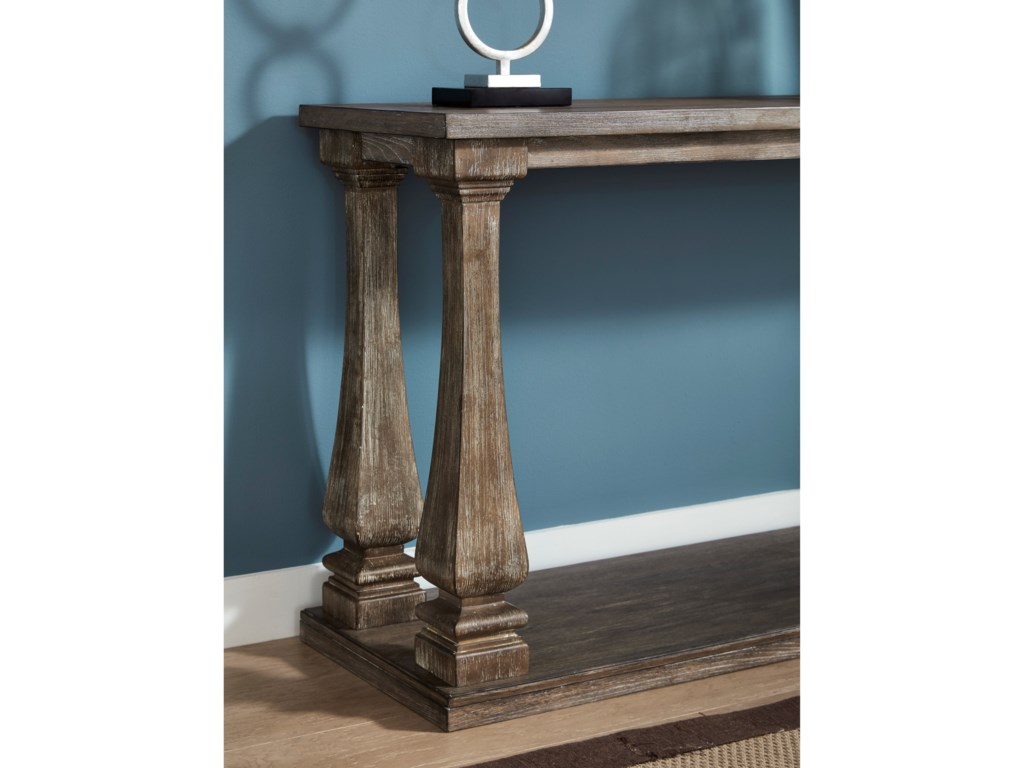 Signature Design by Ashley JohnelleSofa Table
