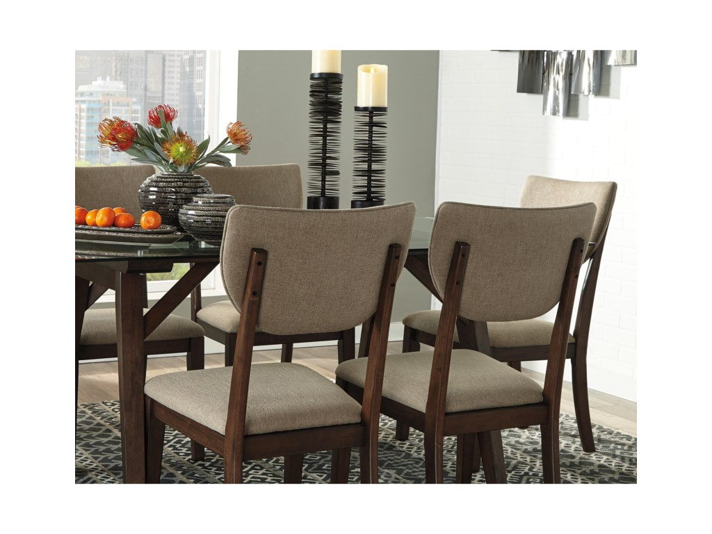 Signature Design by Ashley JoshtonDining Upholstered Side Chair