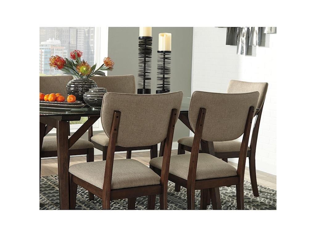 Signature Design by Ashley JoshtonDining Upholstered Side Chair