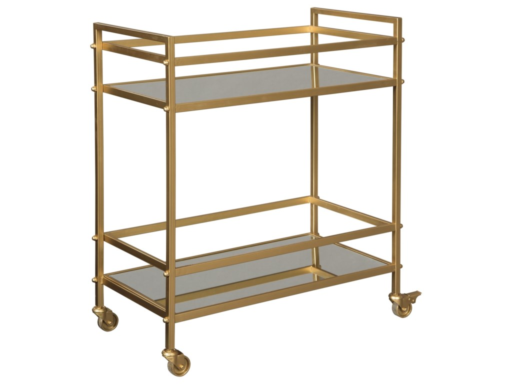Signature Design By Ashley Kailmanbar Cart