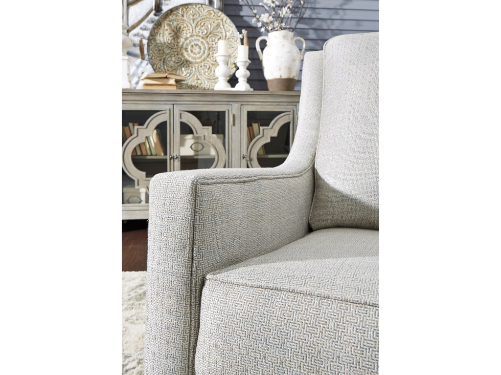 Signature Design by Ashley KambriaSwivel Glider Accent Chair