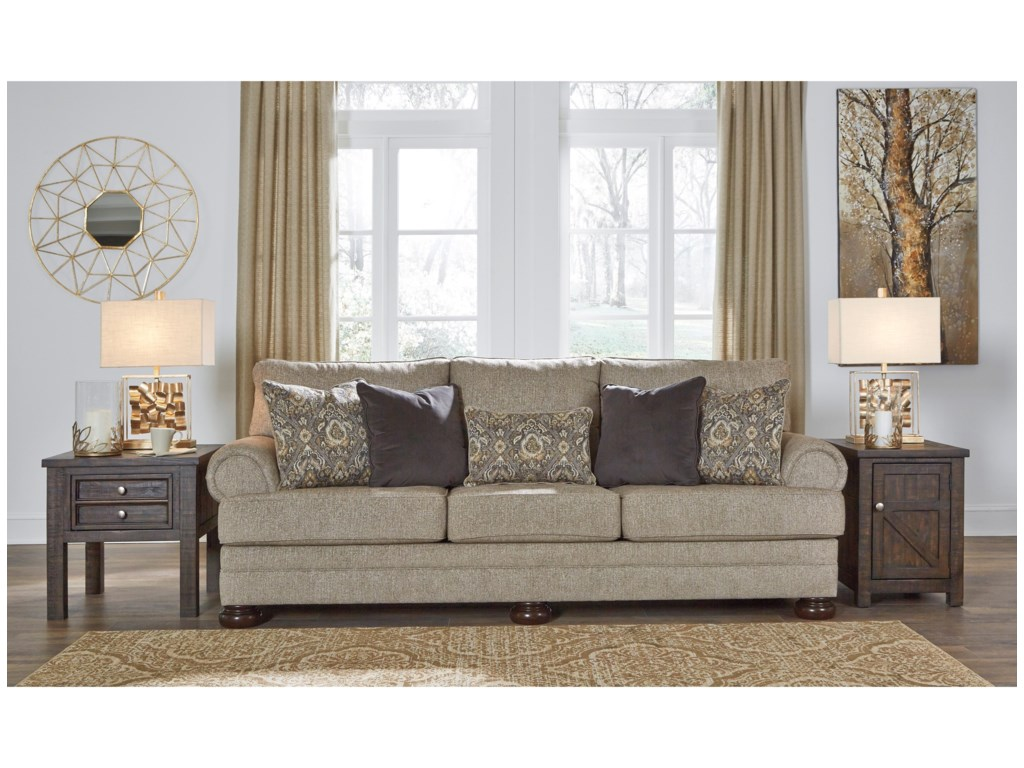 Signature Design by Ashley KananwoodSofa