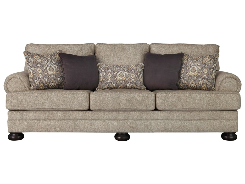 Signature Design by Ashley KananwoodQueen Sofa Sleeper