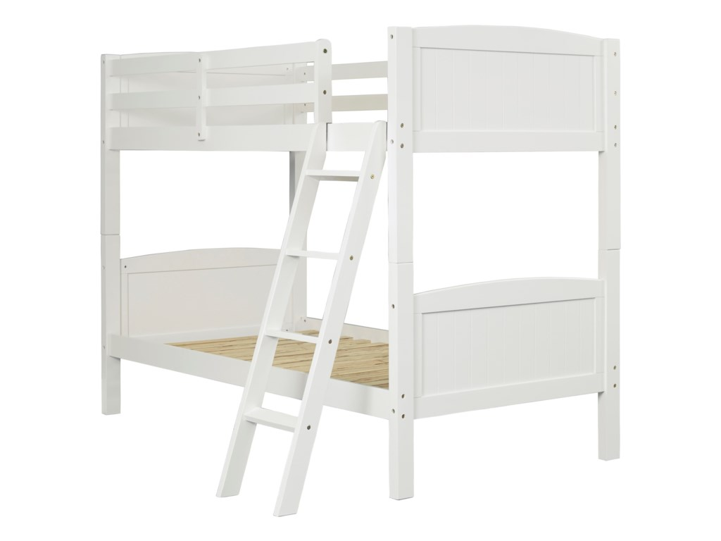 Signature Design by Ashley KaslynTwin/Twin Bunk Bed