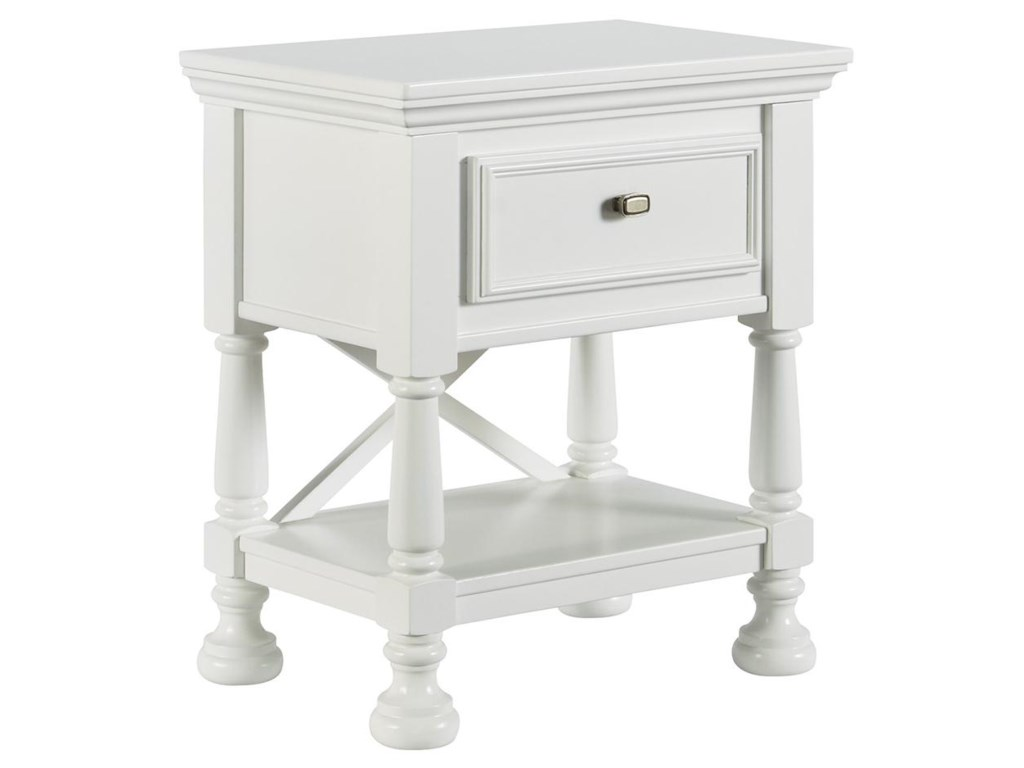 Signature Design by Ashley KaslynOne Drawer Night Stand