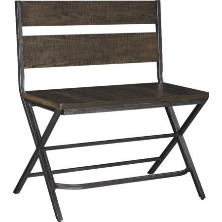 Double Bar Stool