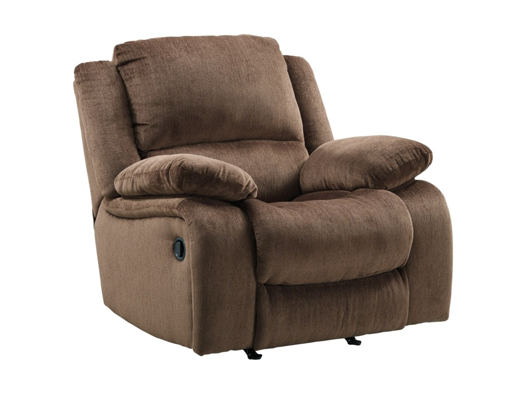 Signature Design by Ashley KatnissPower Rocker Recliner