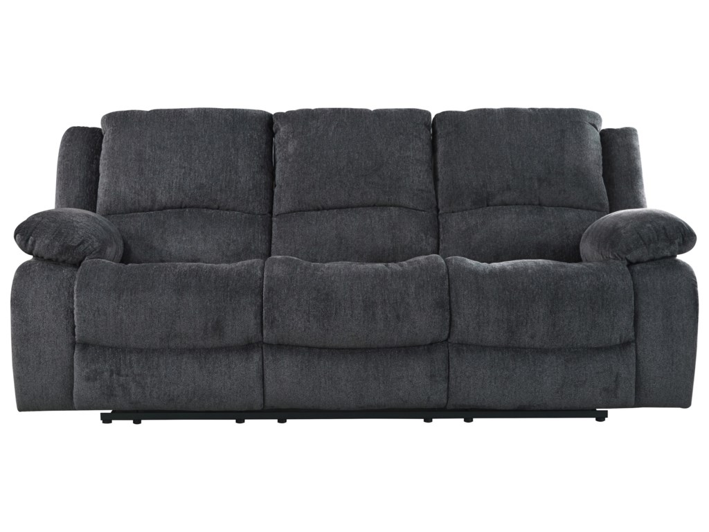 Ashley (Signature Design) KellerhauseReclining Power Sofa