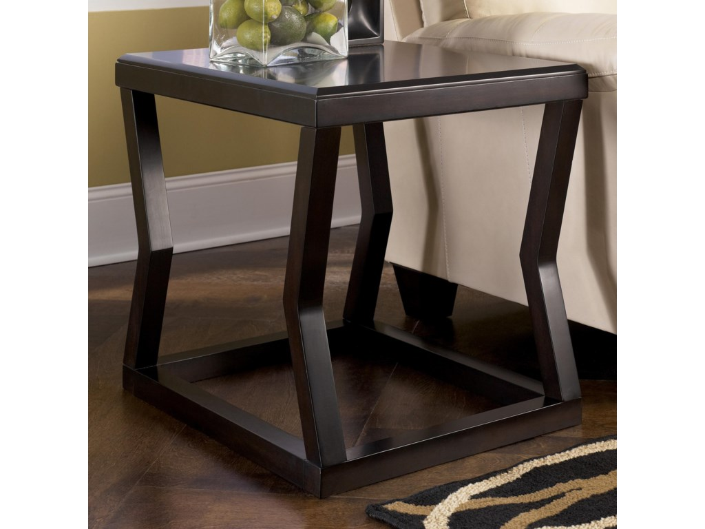 Signature Design by Ashley KeltonRectangular End Table