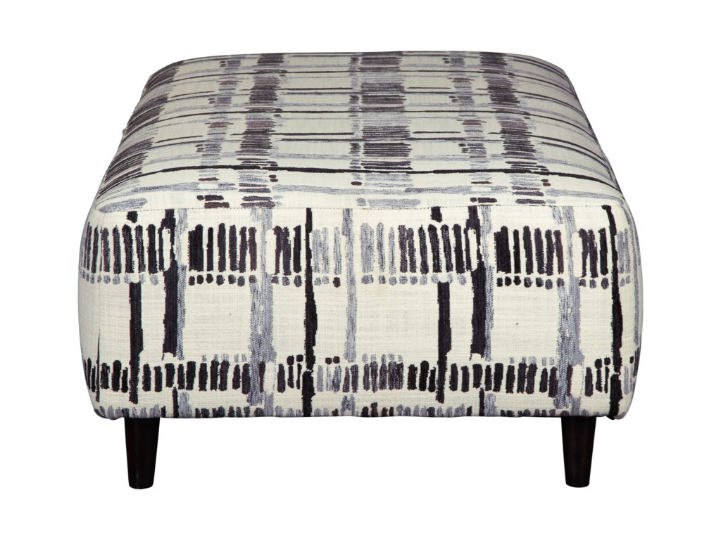 Signature Design by Ashley KennewickOversized Accent Ottoman