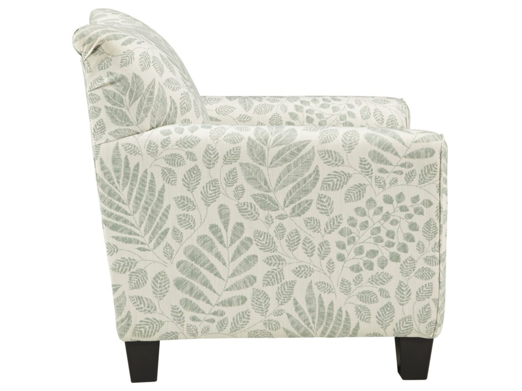 Collection # 4 KilarneyAccent Chair