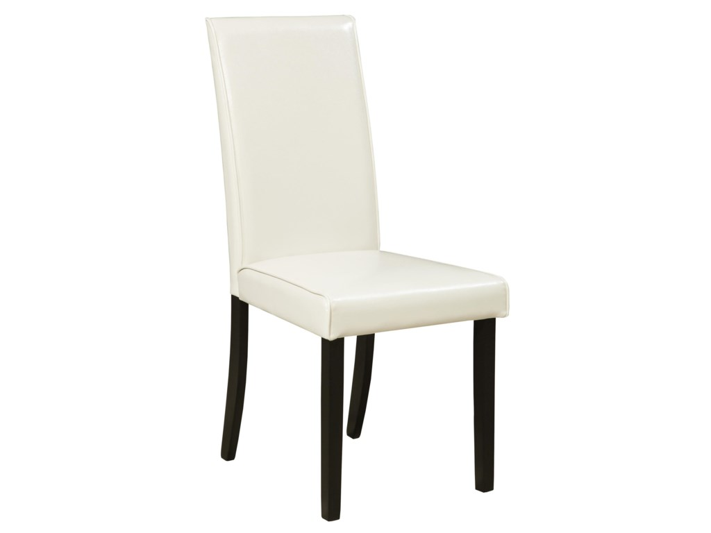 Signature Design by Ashley KimonteDining Upholstered Side Chair