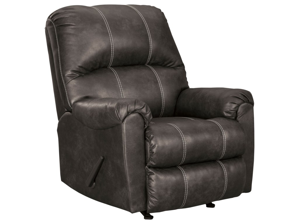 Signature Design by Ashley KincordRocker Recliner