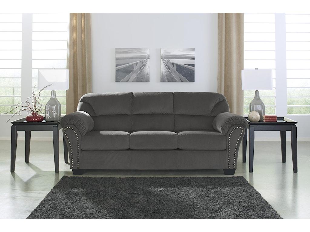 Signature Design by Ashley KinlockFull Sofa Sleeper