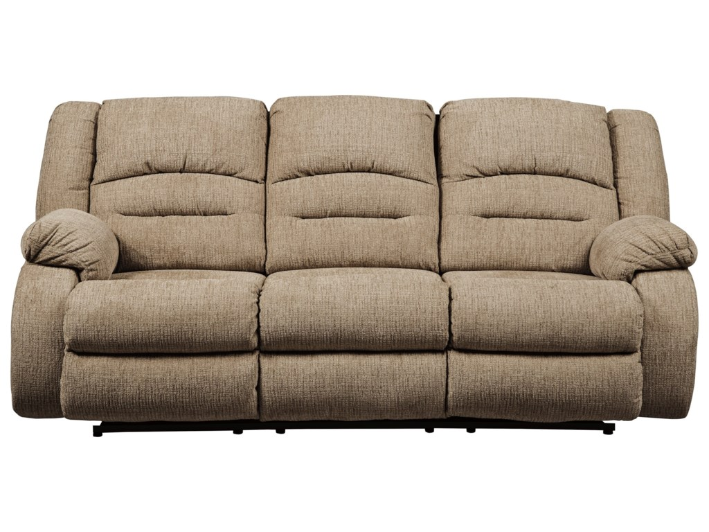 Ashley (Signature Design) LabarrePower Reclining Sofa