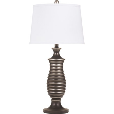 Set of 2 Rory Metal Table Lamps