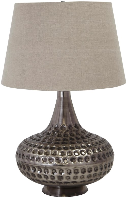 and store product floor metal lamps lamp furniture caron set mentor dealer w accent table best oh ashley