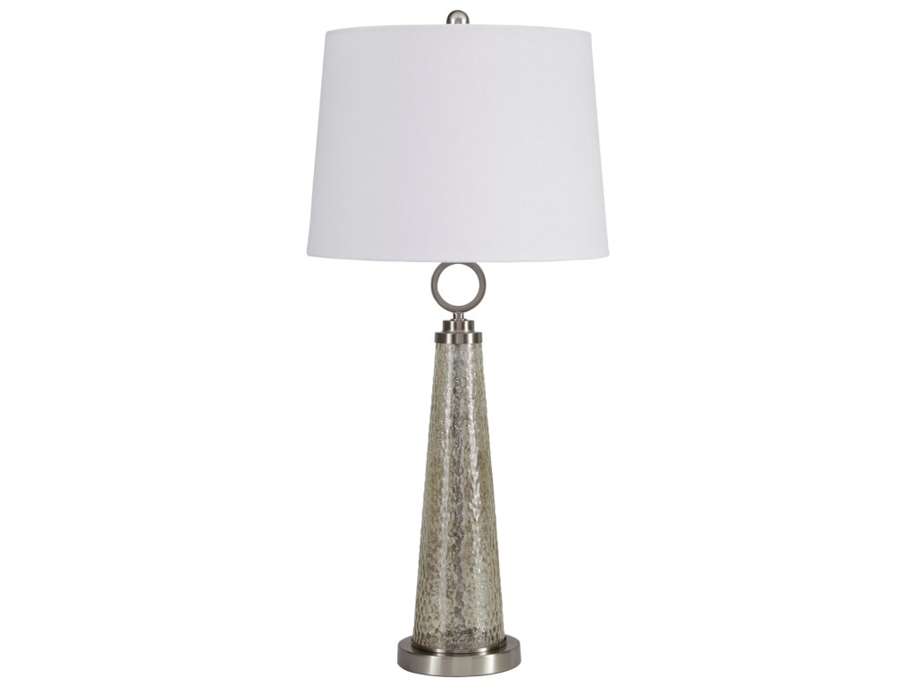 Signature Design By Ashley Lamps Contemporary L430334 Arama