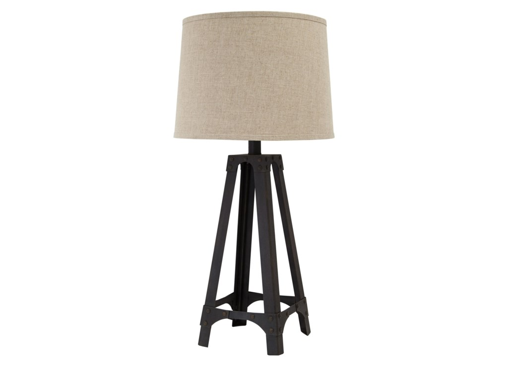 living lamp furnitre of table ashley room set furniture danielle lamps