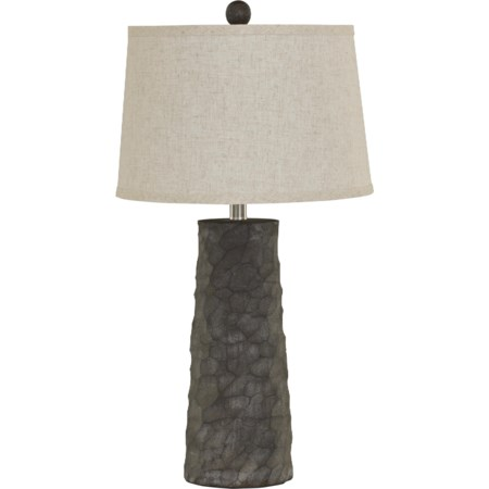 Set of 2 Sinda Poly Table Lamps