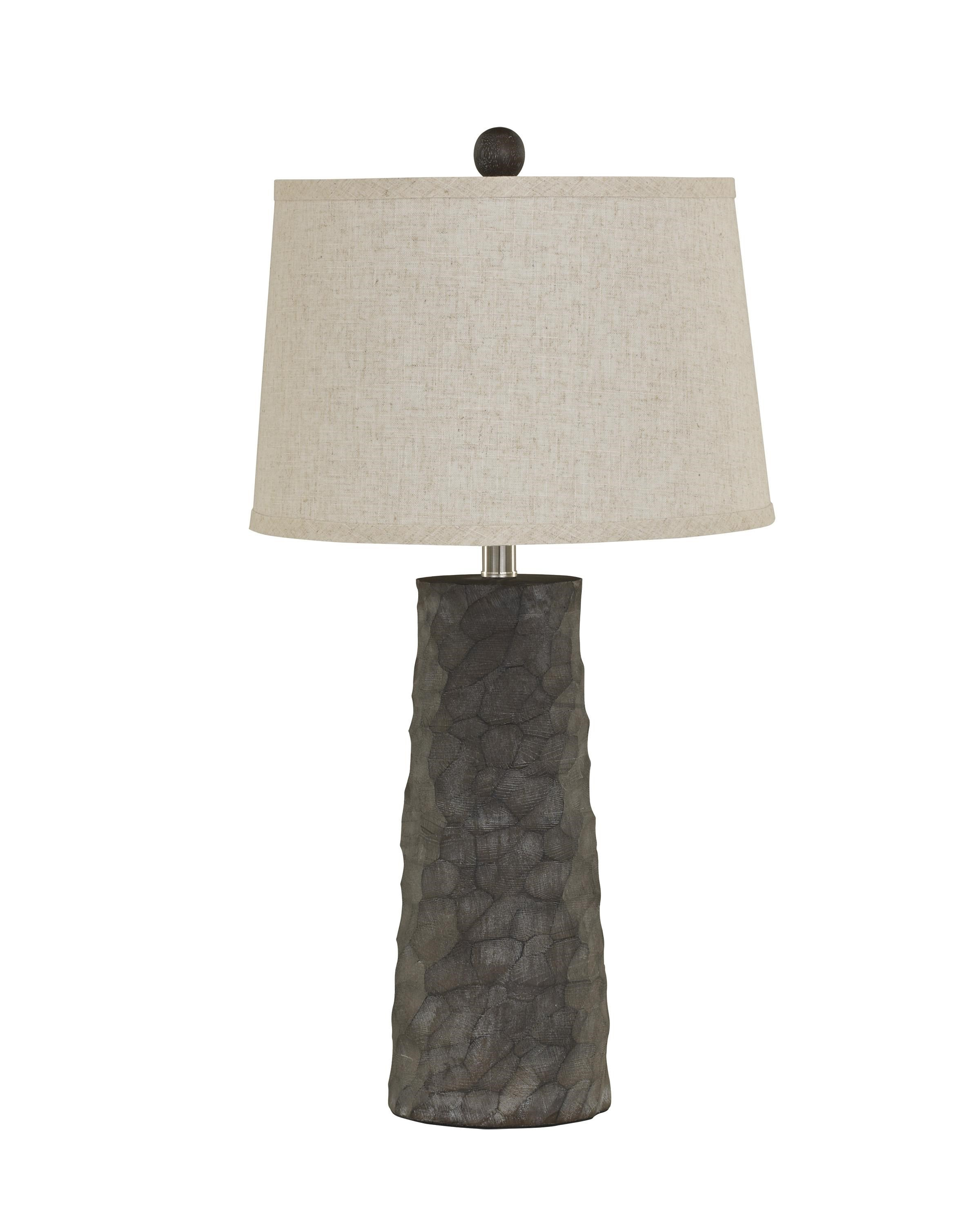 Etonnant Signature Design By Ashley Lamps   Vintage StyleSet Of 2 Sinda Poly Table  Lamps