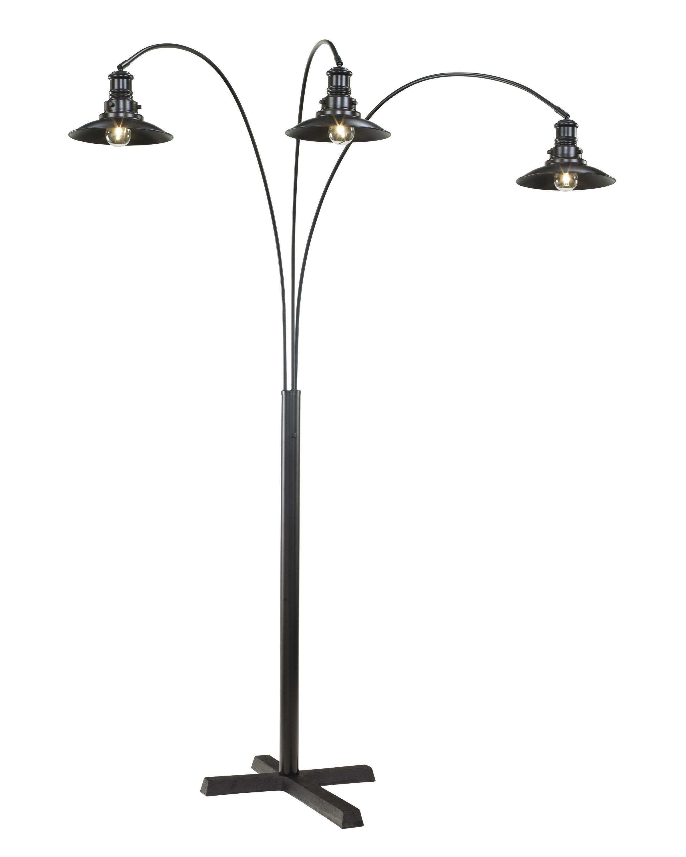 Metal Arc Lamp