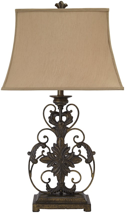 table nidra classics design lamps signature by width b products trim lamp set item x threshold height of ashley traditional