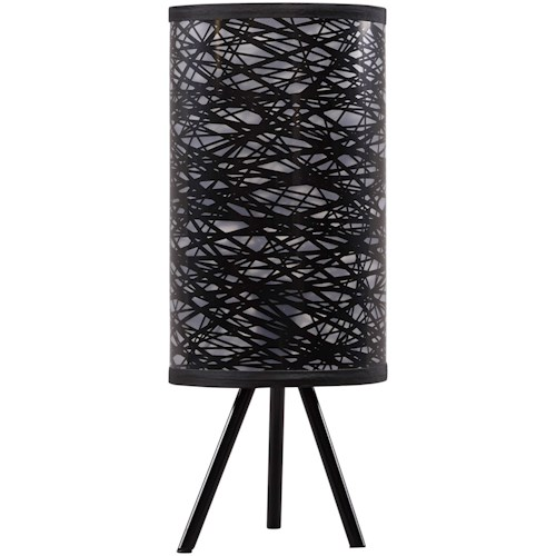 Signature Design by Ashley Lamps - Youth Nettie Table Lamp