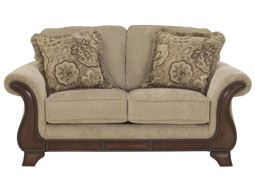 Signature Design by Ashley LanettLoveseat