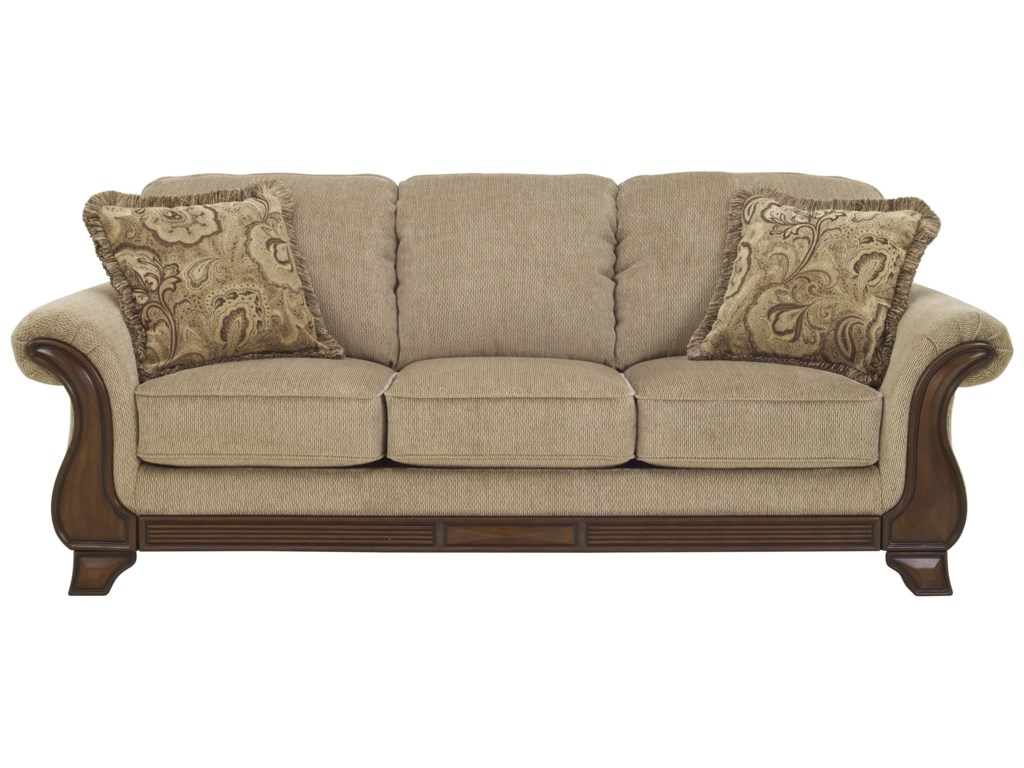 Signature Design by Ashley LanettSofa