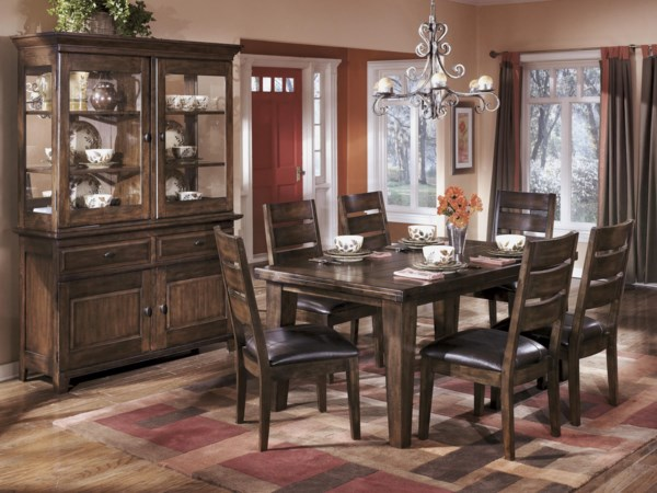 Casual Dining Room Group | El Paso & Horizon City, TX Casual Dining ...