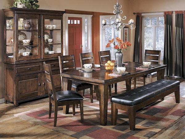 Casual Dining Room Group | Columbus, Reynoldsburg, Upper Arlington ...