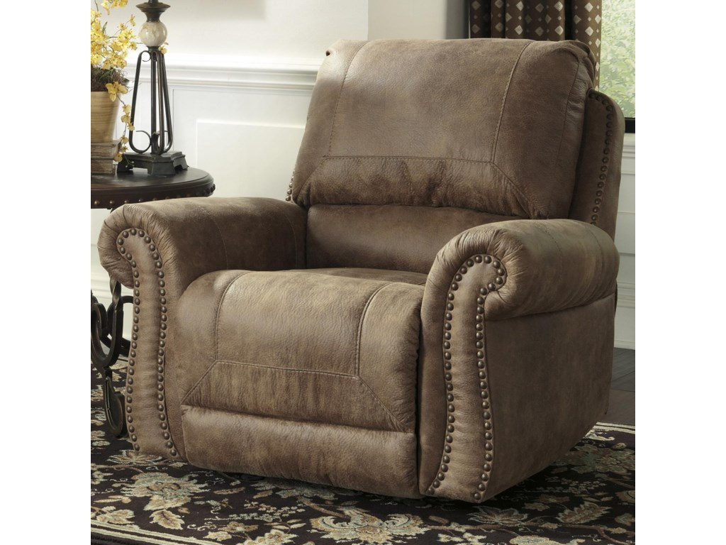 Signature LakelandRocker Recliner