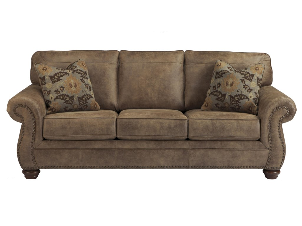 Signature Design by Ashley Larkinhurst - EarthQueen Sofa Sleeper