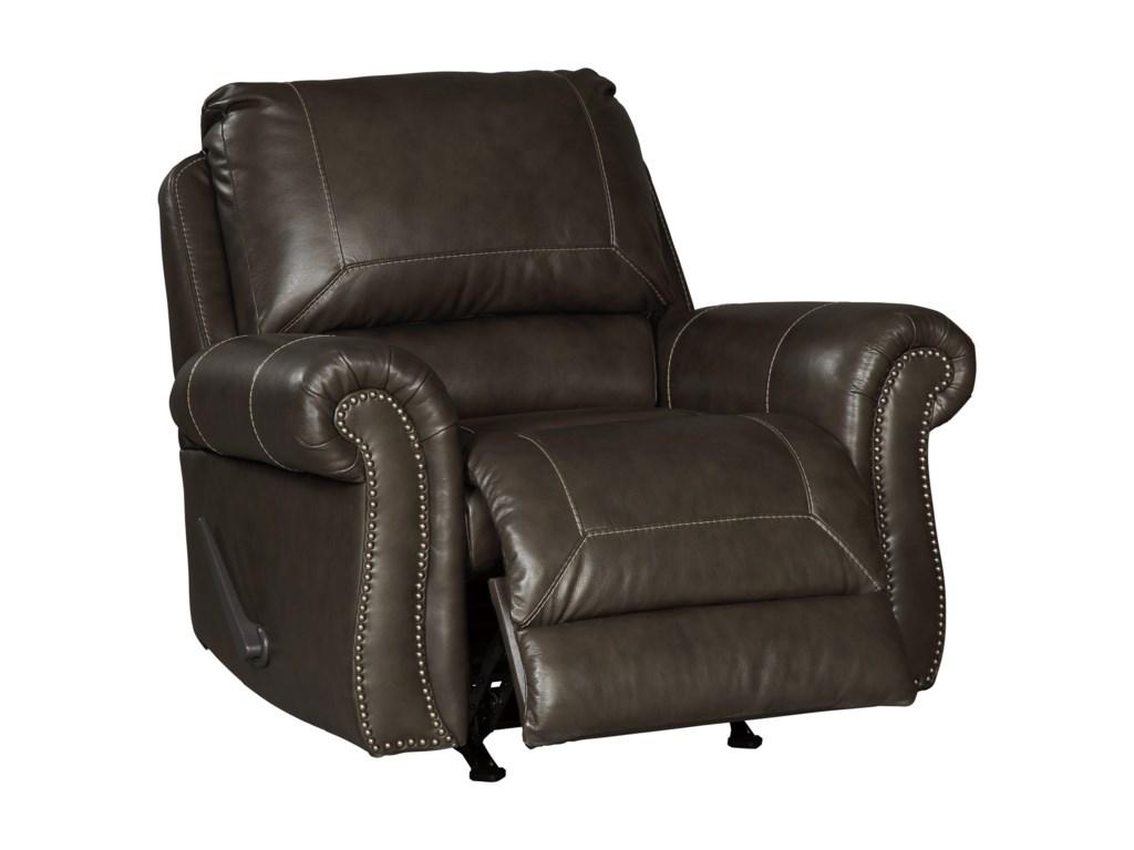 Signature Design by Ashley SlatteryRocker Recliner