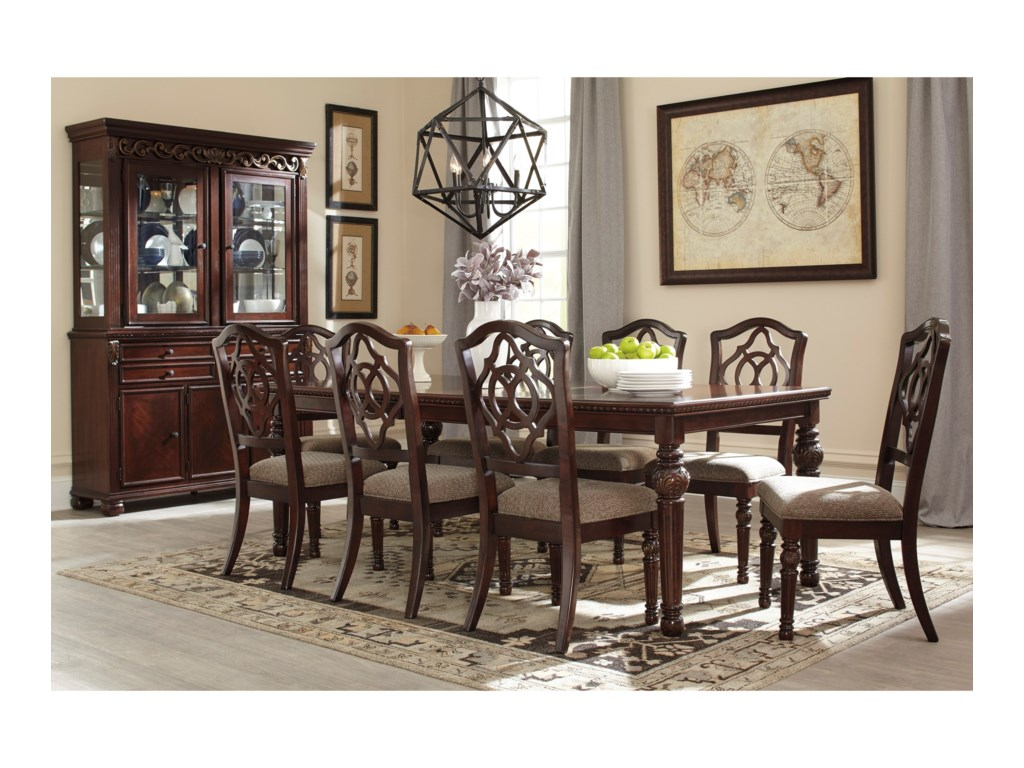 Ashley (Signature Design) LeahlynCasual Dining Room Group