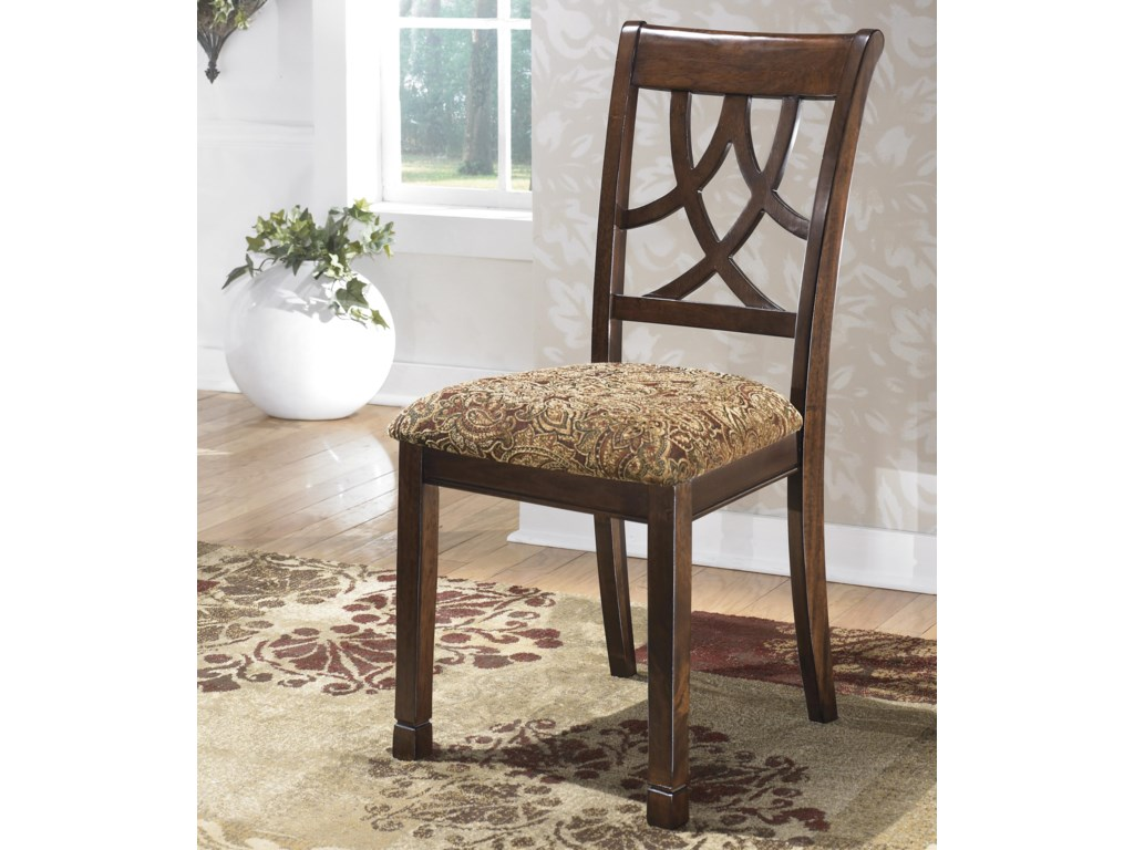 Ashley (Signature Design) LeahlynDining Upholstered Side Chair