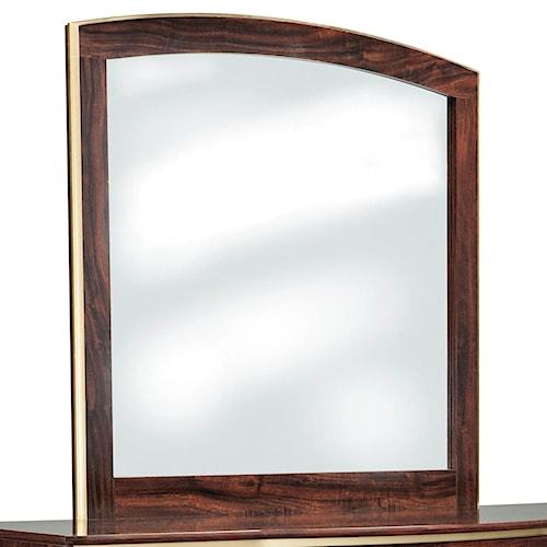 Signature Design by Ashley Lenmara Bedroom Mirror