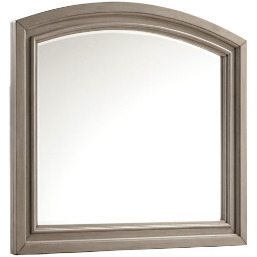 Signature Design by Ashley Lettner Beveled Mirror