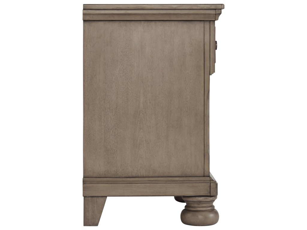 Signature Design by Ashley Lettner1-Drawer Nightstand