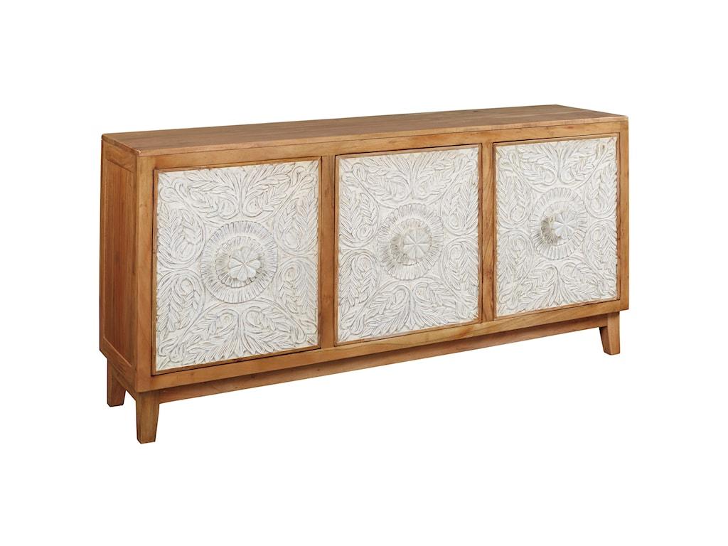 Ashley (Signature Design) LorenburgAccent Cabinet