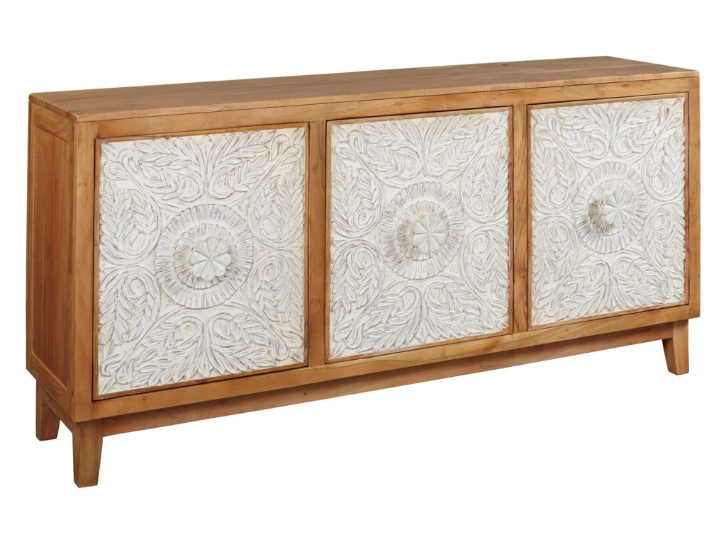 Signature Design by Ashley LorenburgAccent Cabinet