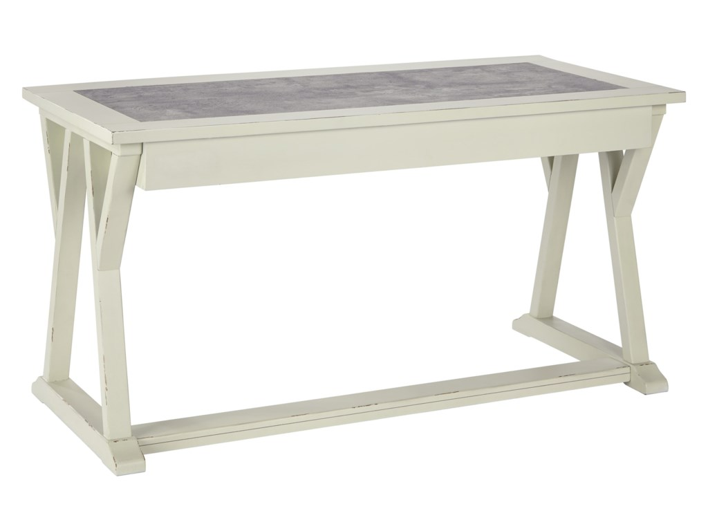 Signature Design by Ashley JonileeneHome Office Large Leg Desk