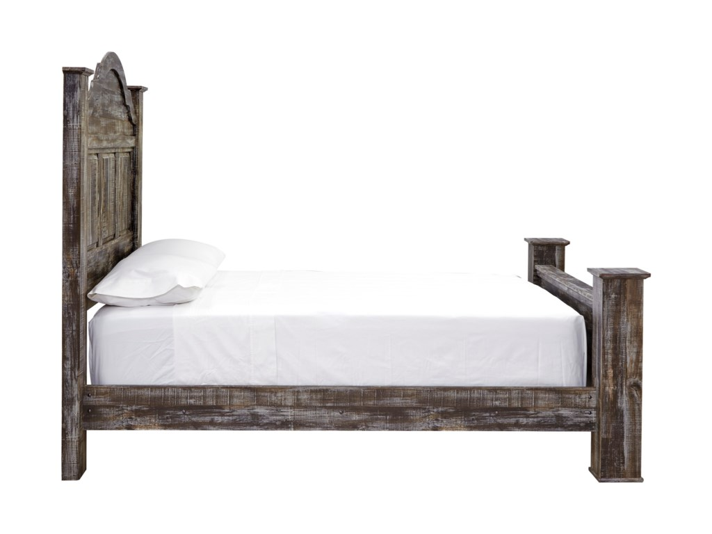 (Up to 50% OFF sale price) Collection # 3 LynntonKing Poster Bed
